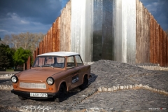 Trabant Complete Renovation