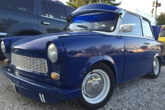 Custom Trabant Renovation