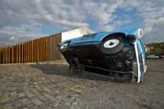 Trabant Renovation